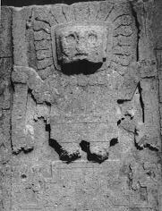 Tiahuanaco Sun Gate